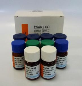 FAGO - TEST